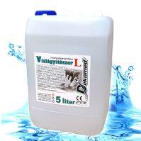Dekomed vízlágyító 5 litres L