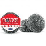 Bonus fém edénysúroló 3db-os Tisztítószer Webáruház