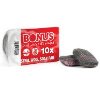 Bonus szappanos párna 10db-os Tisztítószer Webáruház.
