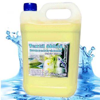 ekomed textília öblítő nyár ilattal 5 liter