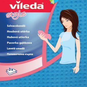 Vileda szivacskendo Tisztítószer Webáruház