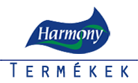 Harmony termékek