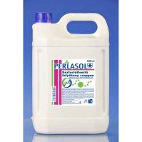 Perlasol kézfertőtlenítő folyékony szappan 5 literes