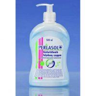 Perlasol kézfertőtlenítő folyékony szappan 500ml