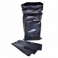 Extra erős SITTES zsák fekete 20 darab