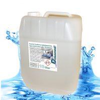 Konyhai folyékony gépi lúgos tisztítószer DEKOMED ET 10 literes