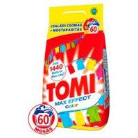 Tomi Kristály mosópor 4,2 kg színes ruhákhoz 60 mosásra
