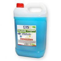 Mild antibakteriális kézfertőtlenítő folyékony szappan 5 L-es kannás