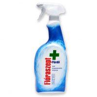 Flórasept fürdőszobai tisztító 750 ml szorófejes